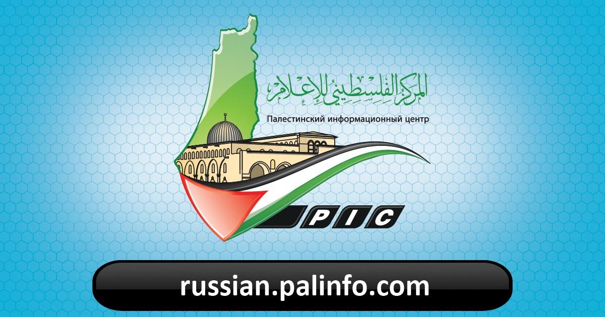 Палестинский информационный центр